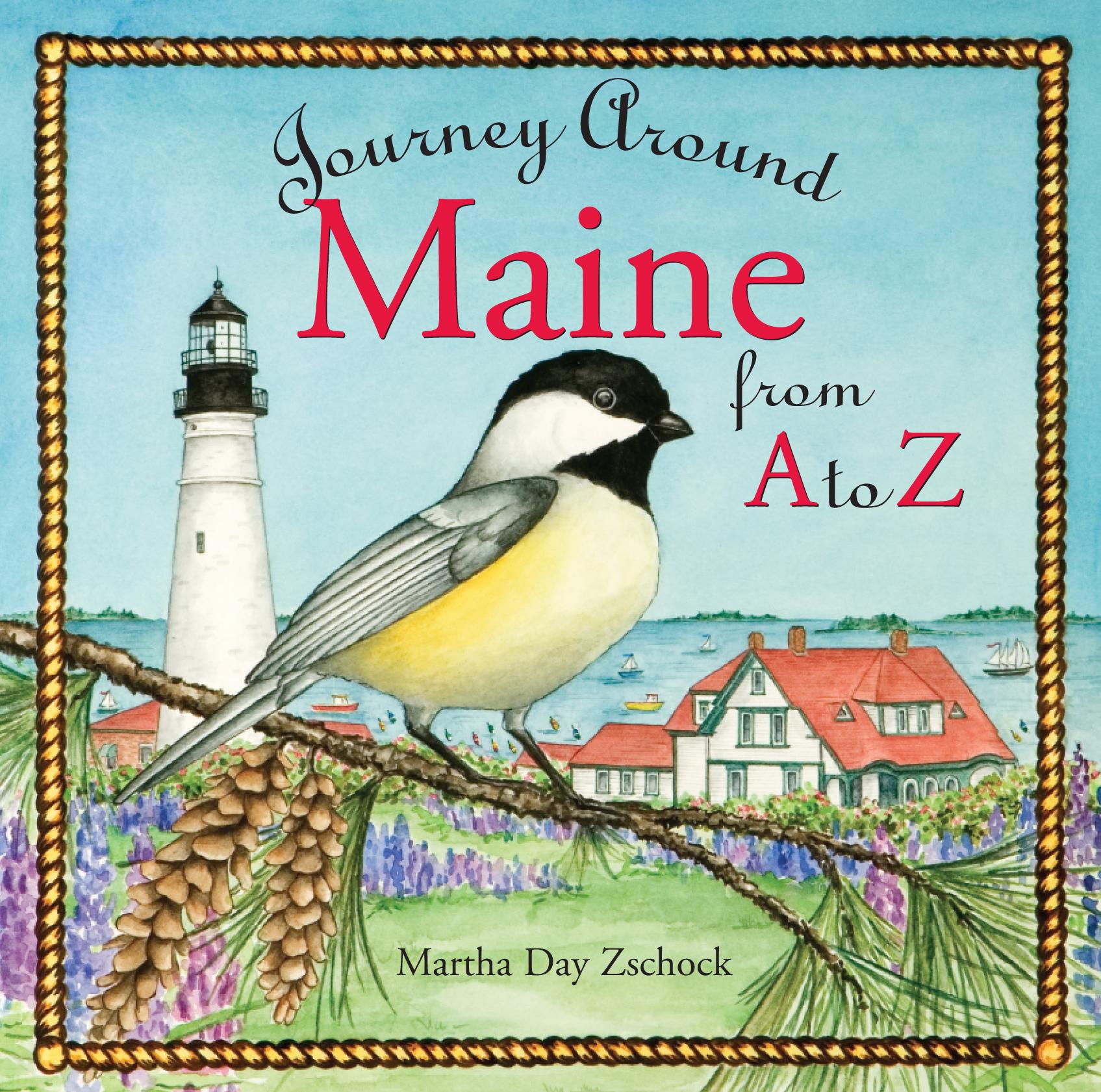 Journey-Around-Maine