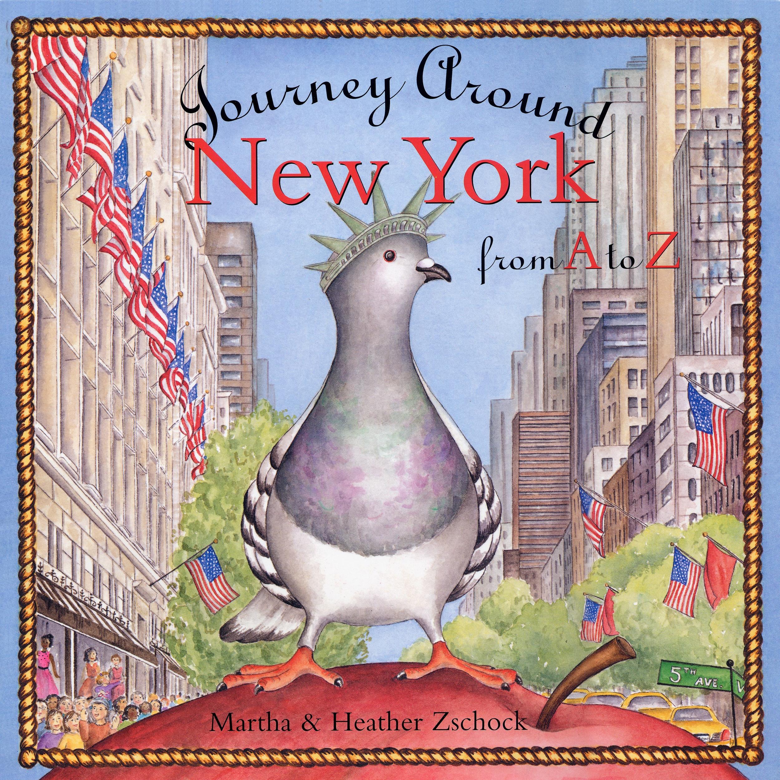 Journey-Around-New-York