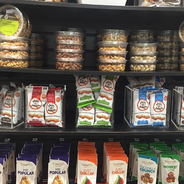 #cibomarket at Newark airport