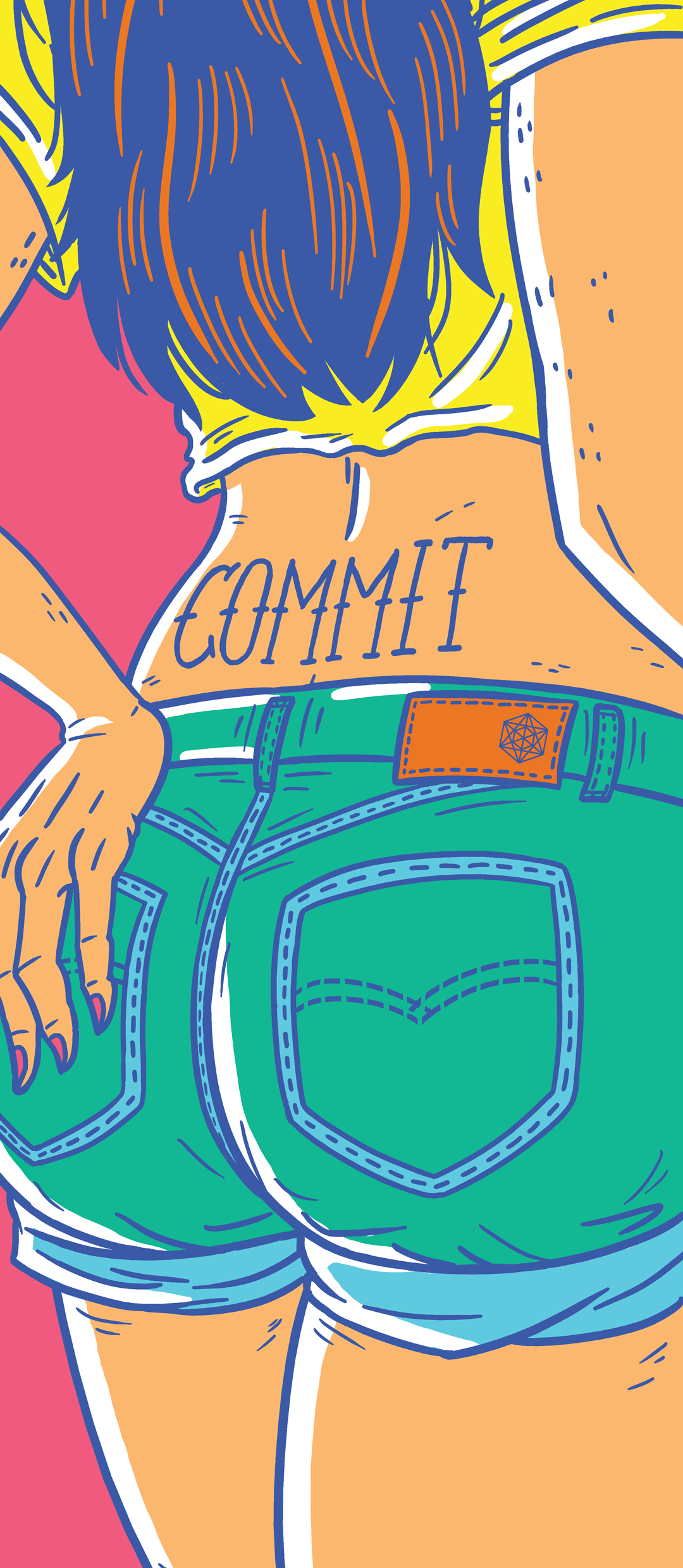 Commit Deck