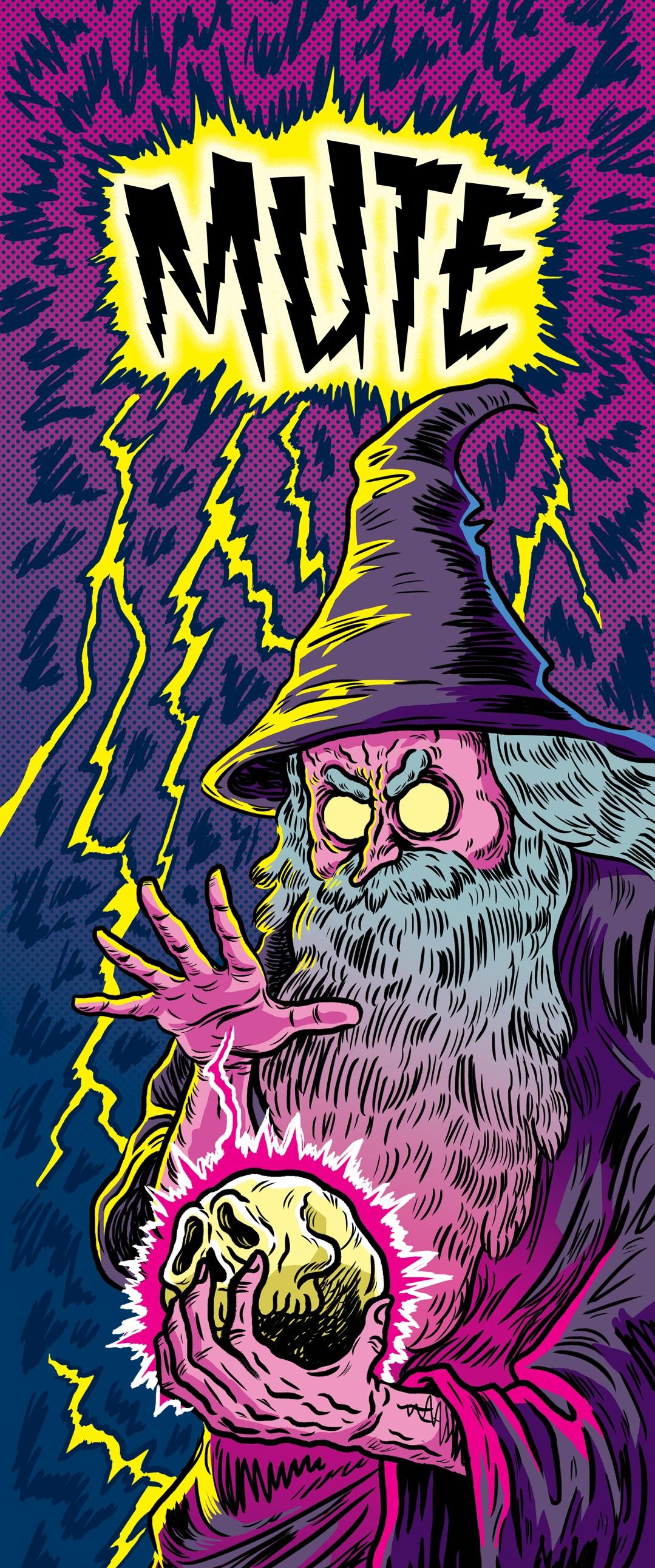 Wizard Deck