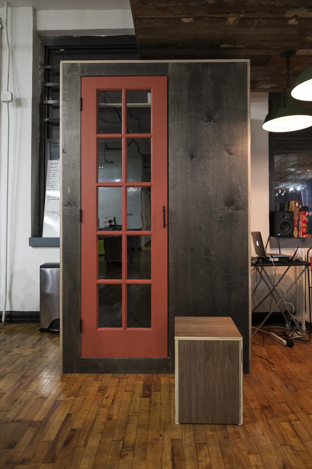 Olapic Phone Booths