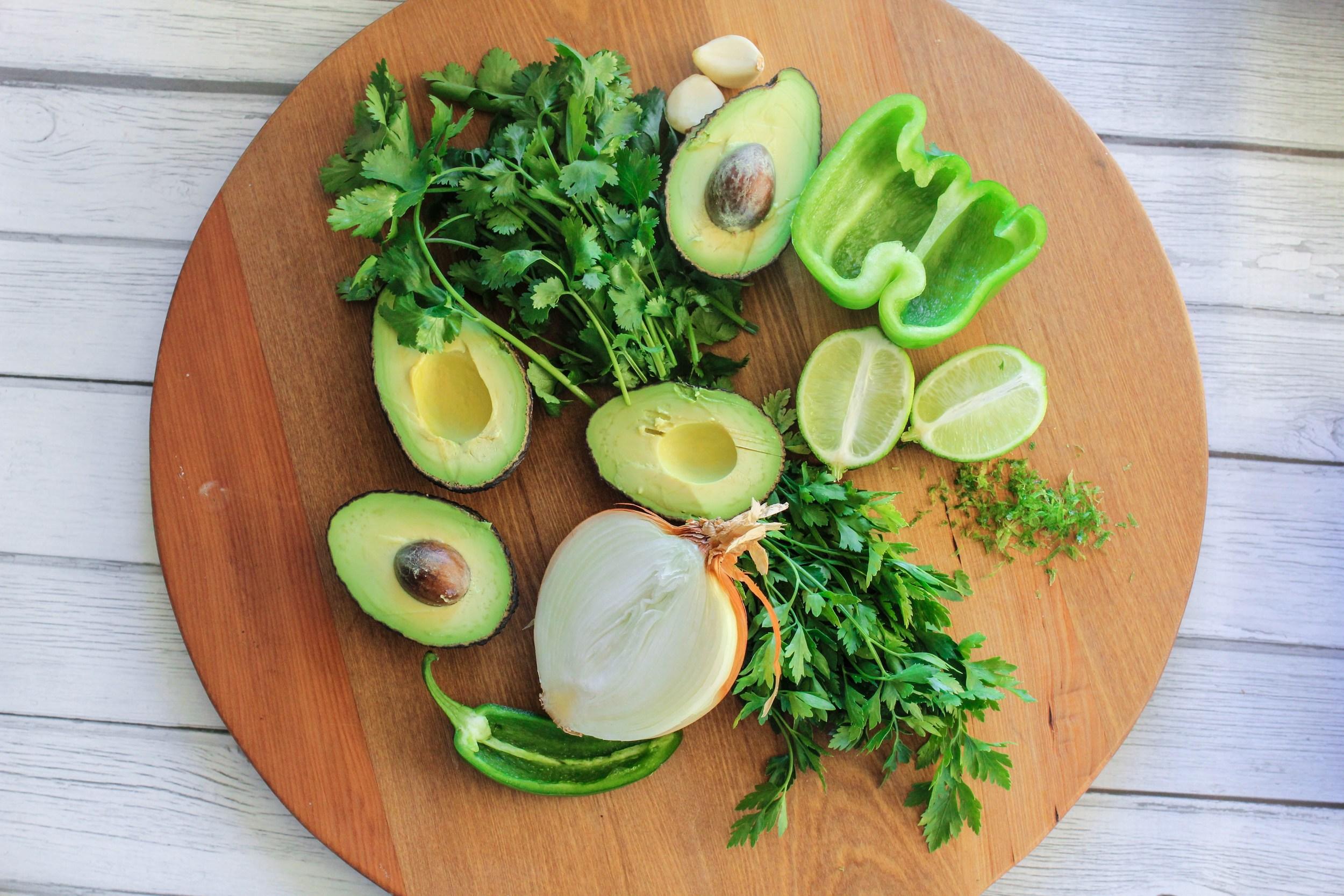 Vegan_Guasaca_Ingredients_by_Sandrachile.com