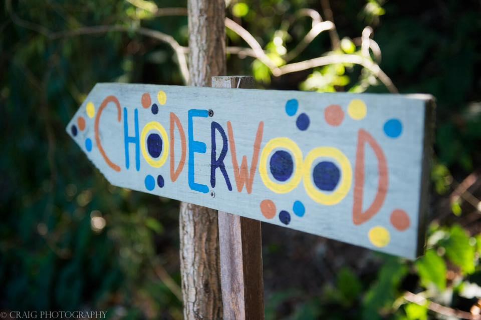 Choderwood | PGH PA