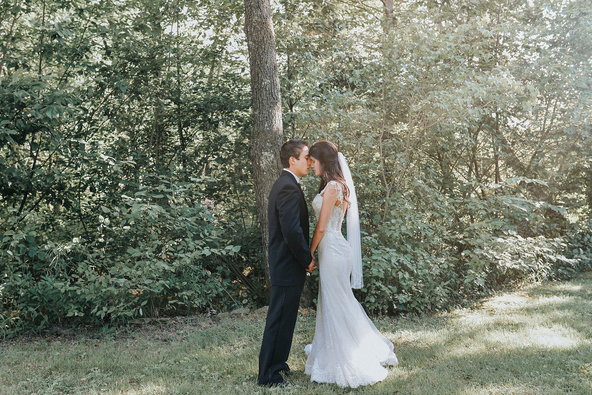 Couple Portrait- wedding