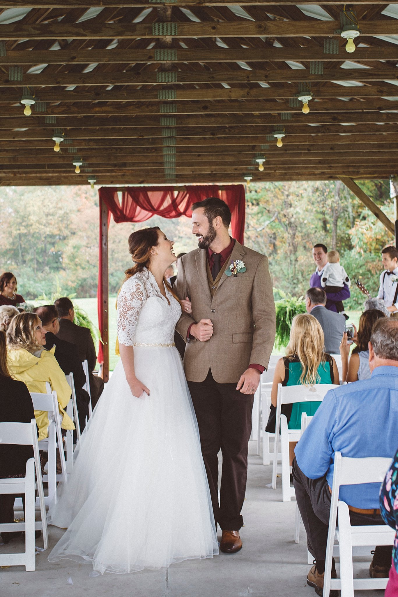 Windber Wedding