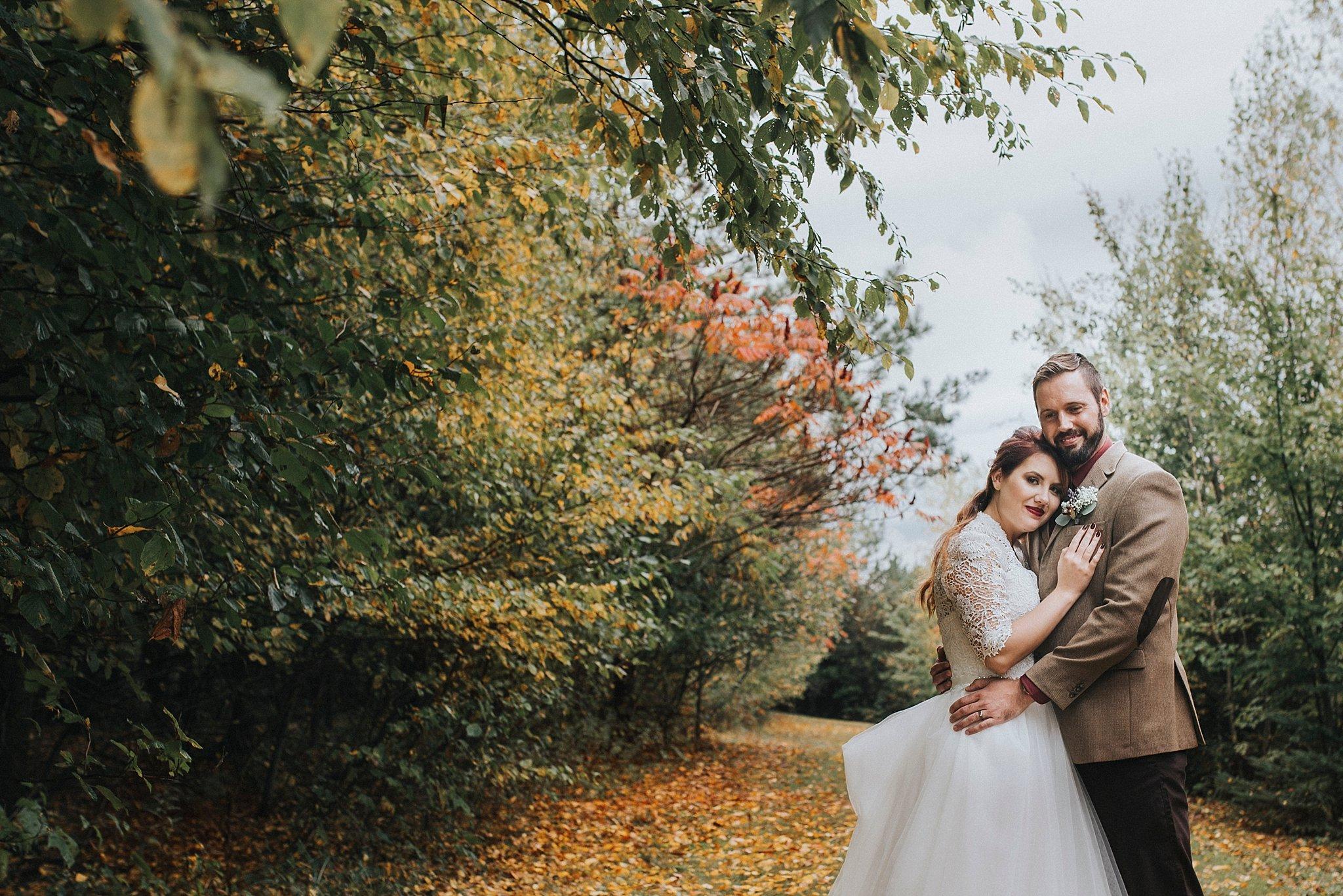 Pittsburgh couple - Wedding