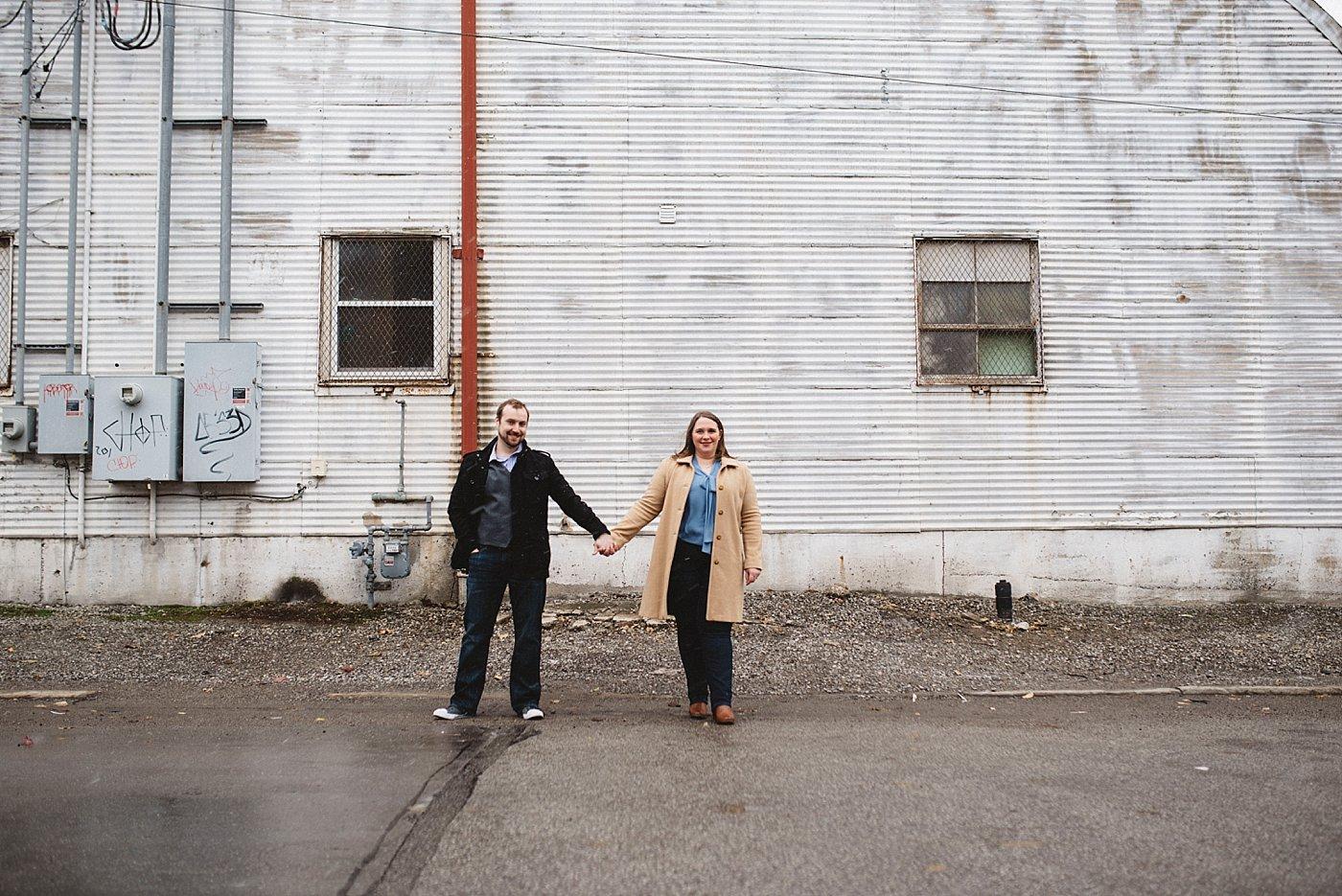 Urban engagement Pittsburgh | Sandrachile.com