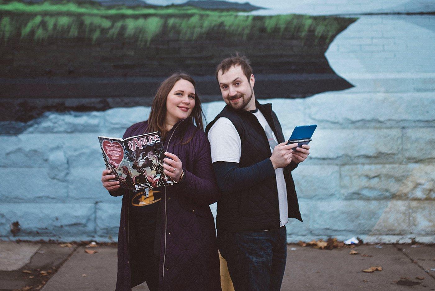 Fables Photography couples | Sandrachile.com