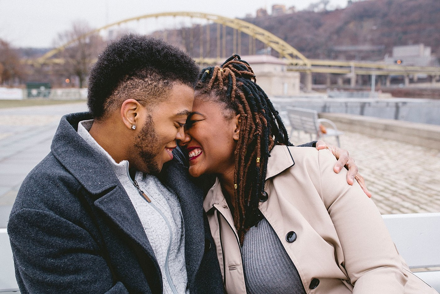 Romantic Photography Pittsburgh