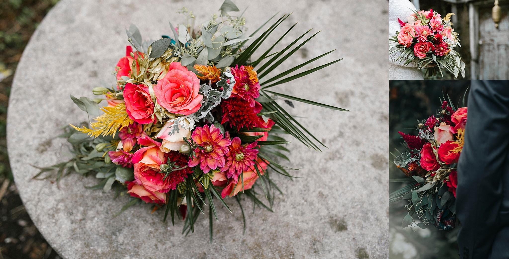 Moroccan Inspired Pittsburgh Wedding