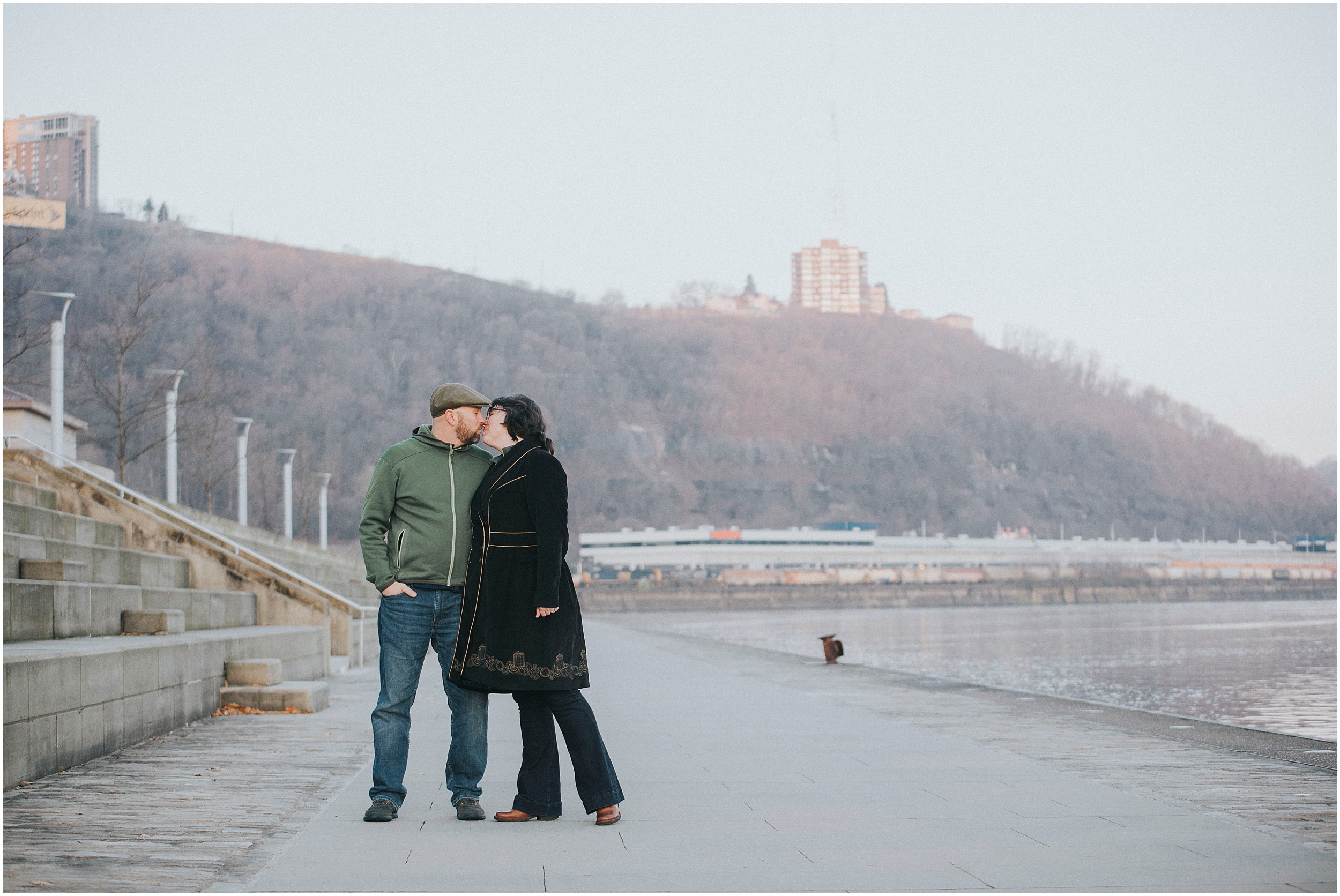 Couple pictures- Pittsburgh