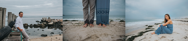 Hamptoms- Engagement-Sandrachile- Pittsburgh Photographer