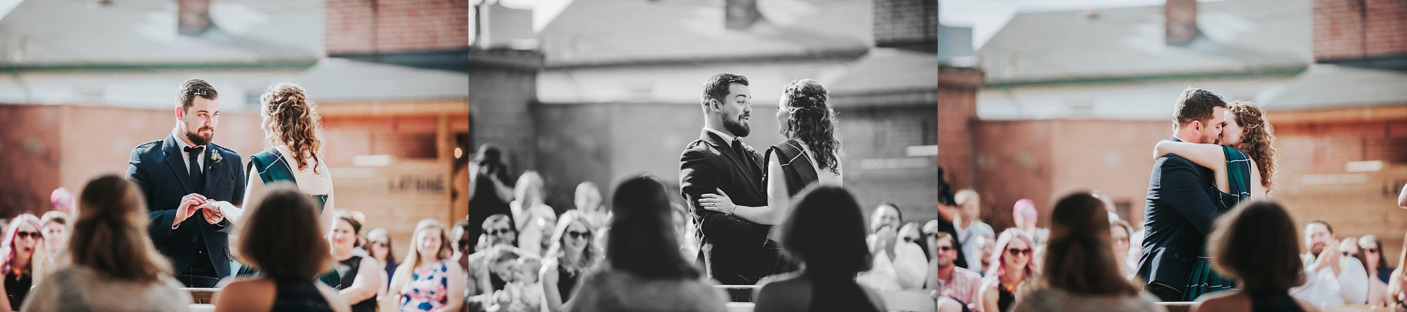 Quaker wedding pittsburgh