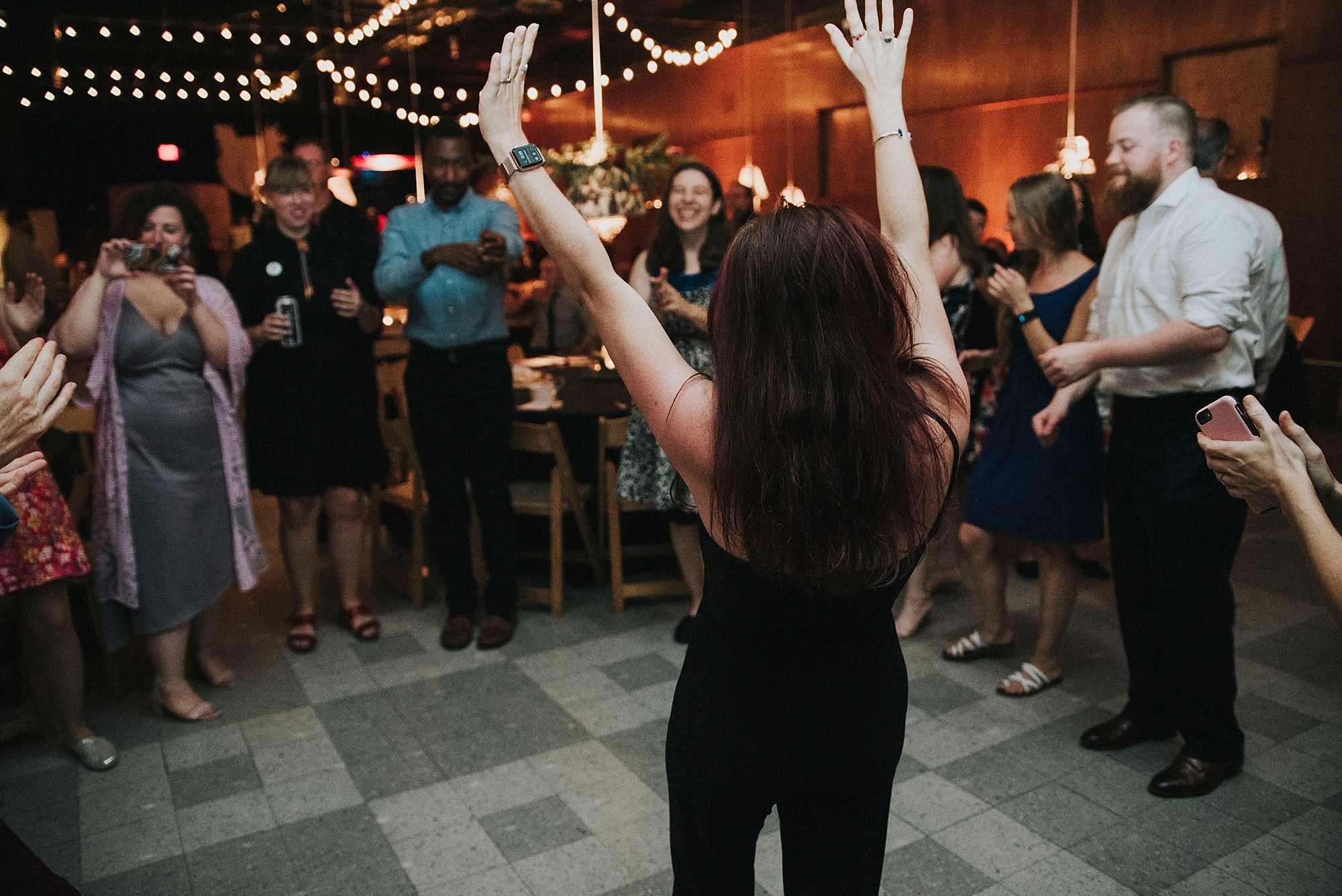 Spirit Lawrenceville wedding