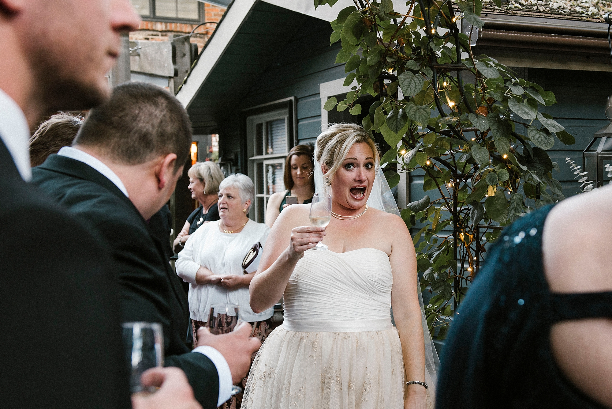 Candid Creative wedding photographer Pittsburgh