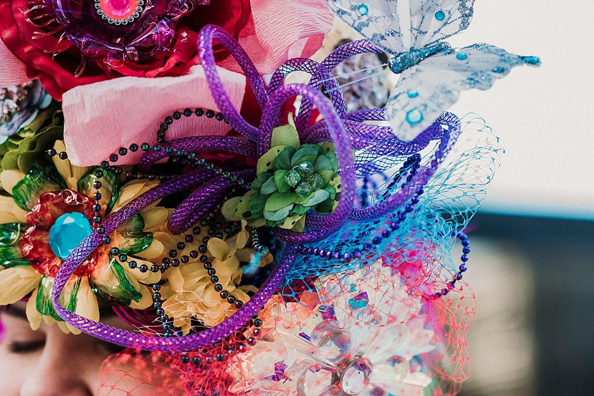 zero waste bouquet