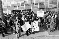 24290080-Misc protest at New Haven's Cross High School.jpg