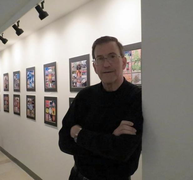 Meet David A. Vine - Photojournalist