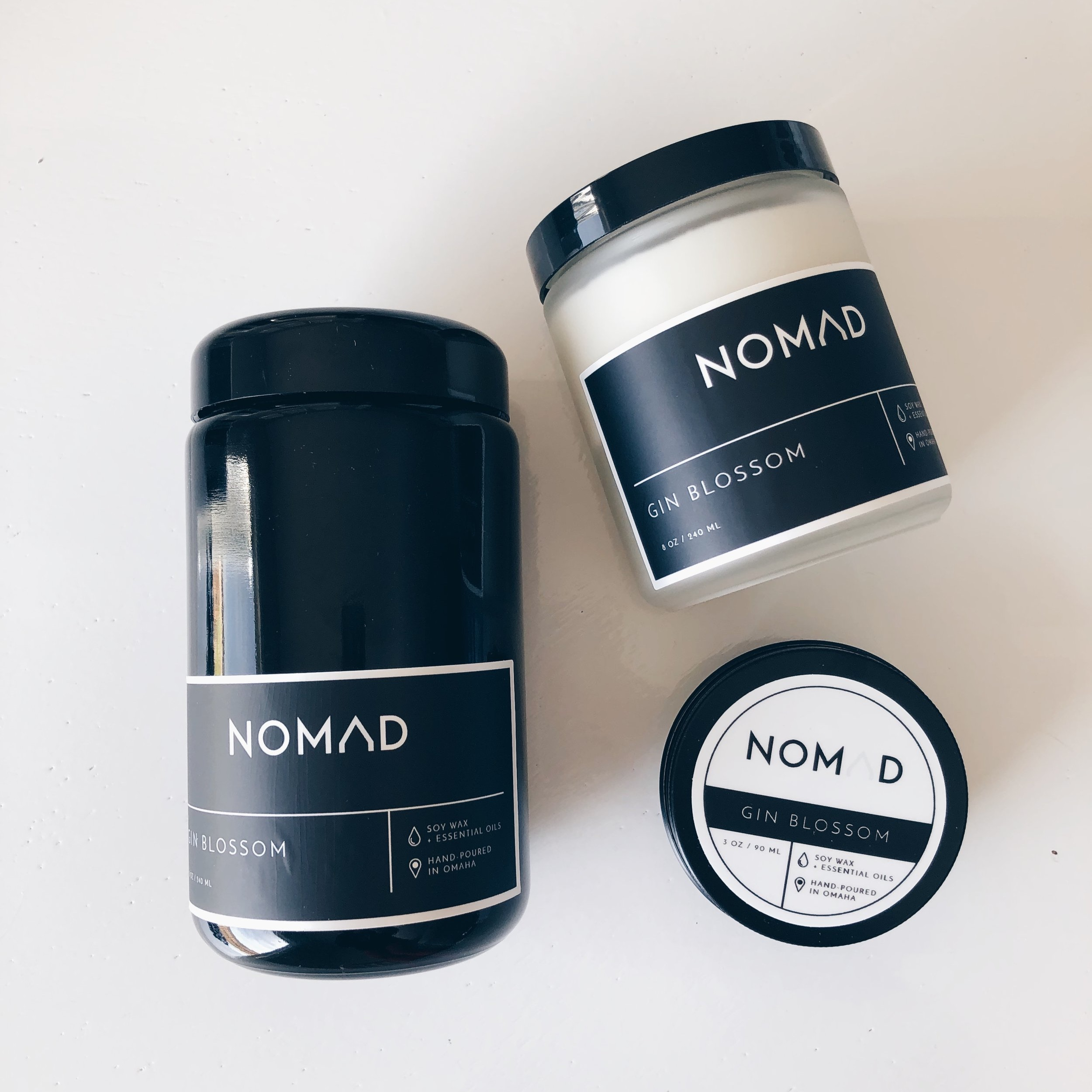 Nomad Wax modern candles 3 sizes.jpg