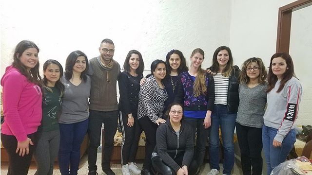 New blog is up about our recent celebration for Teachers Day with School of Hope in Lebanon. Check it out at the link in our bio! #schoolofhope #refugeeeducation #refugeeministry