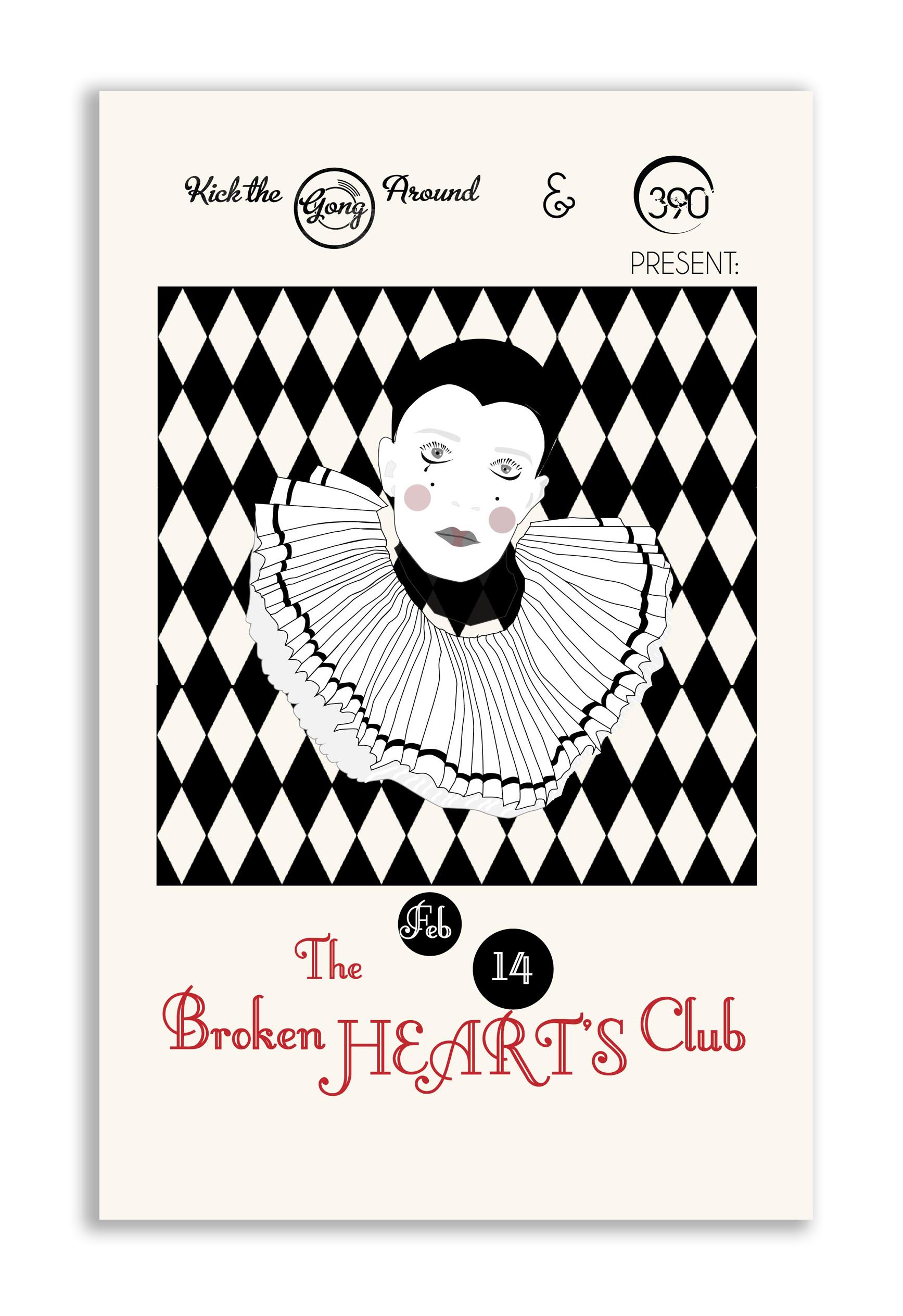 The Broken Heart's Club