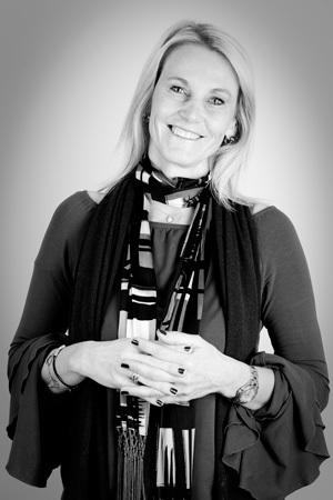 Nicole Messeauw