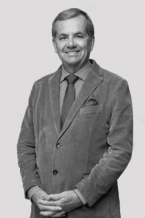 Bernard Kamp