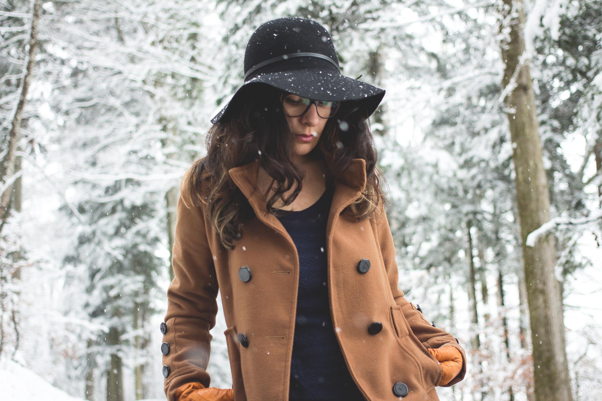 winter captures