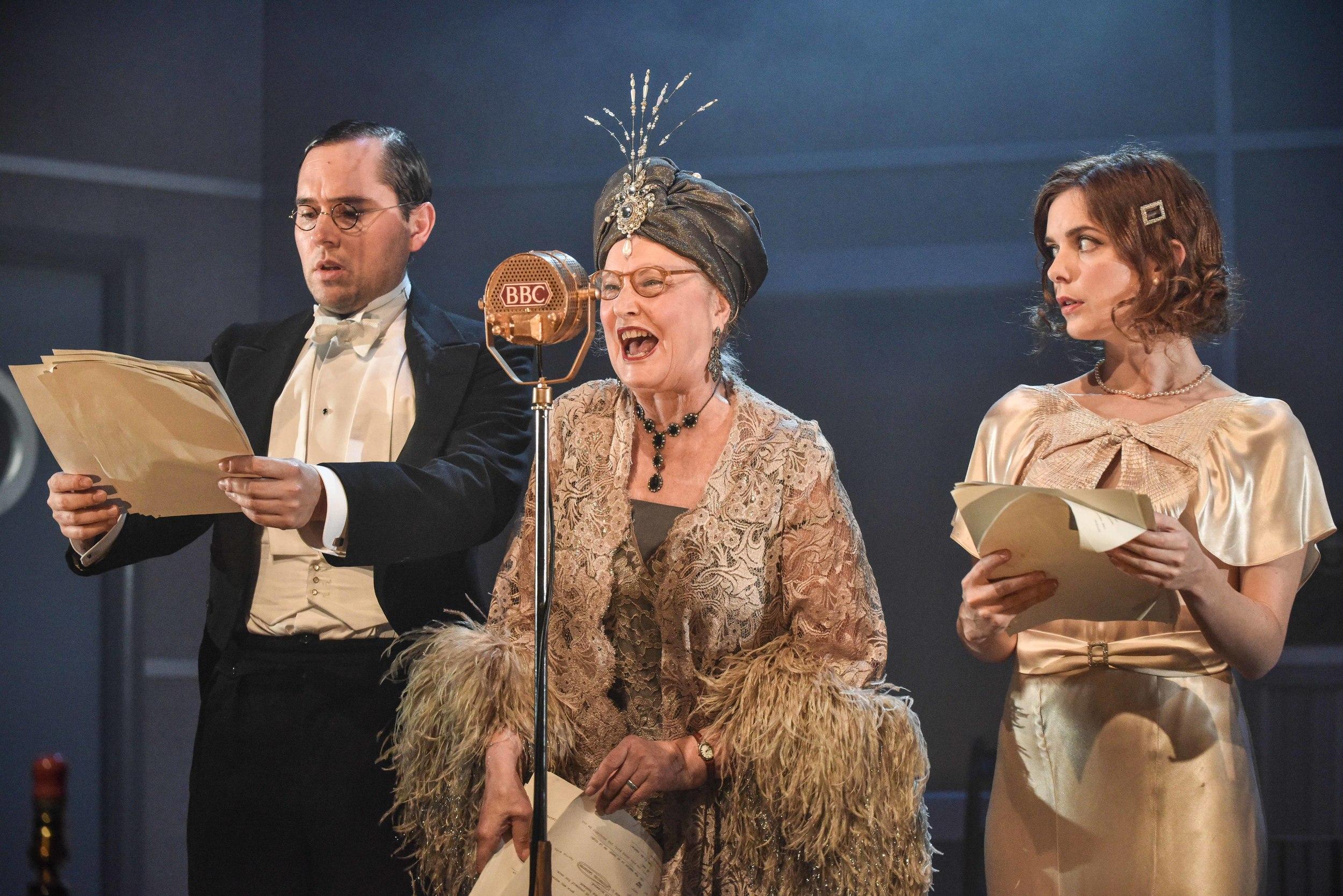 Tom Mallaburn, Joanna Wake and Fiona Sheehan (Robert Day).jpg