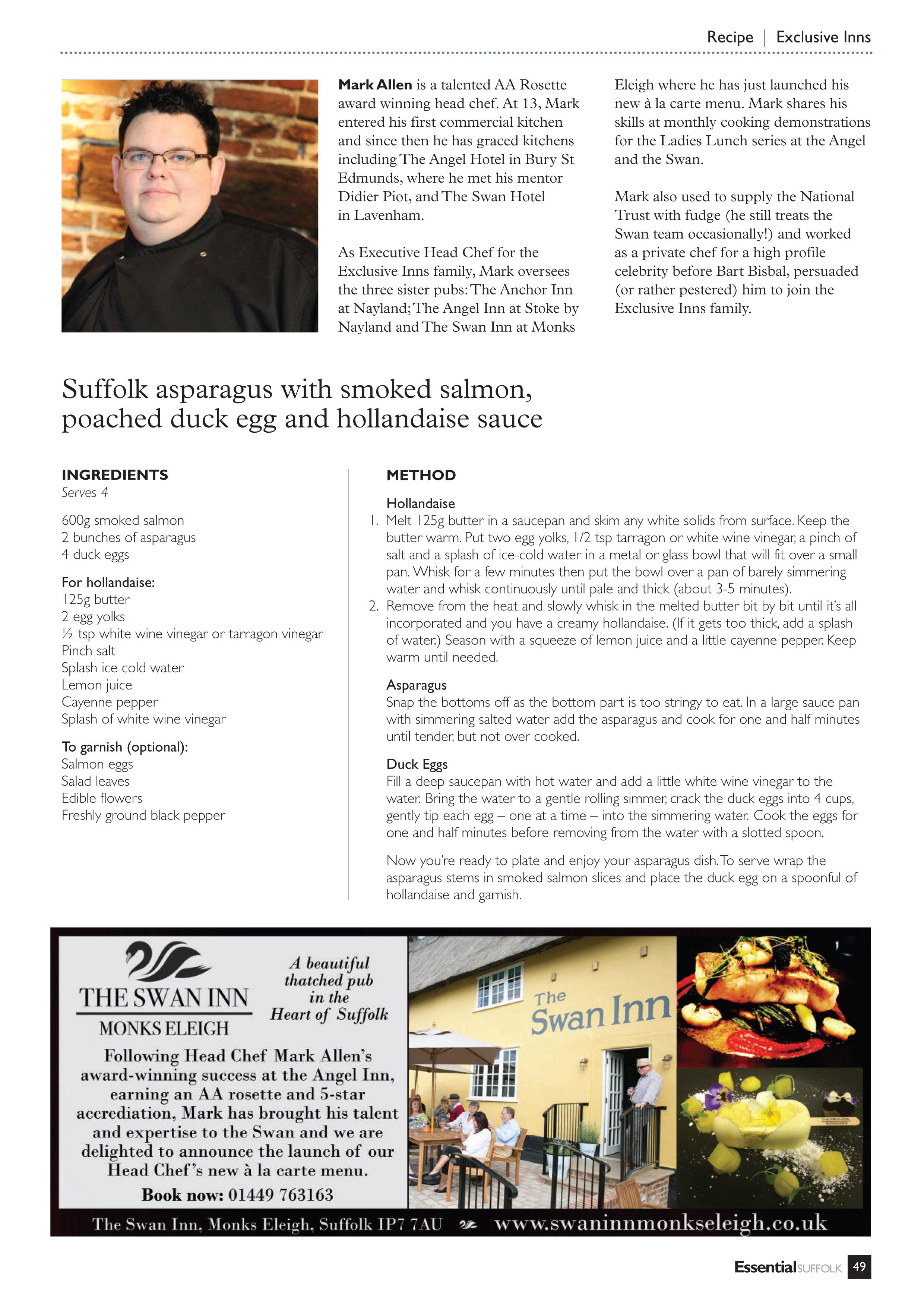 Essential Suffolk June 2015