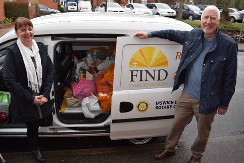 Suffolk Maureen Reynel and Roger Bailey from FIND (Families in Need).jpg