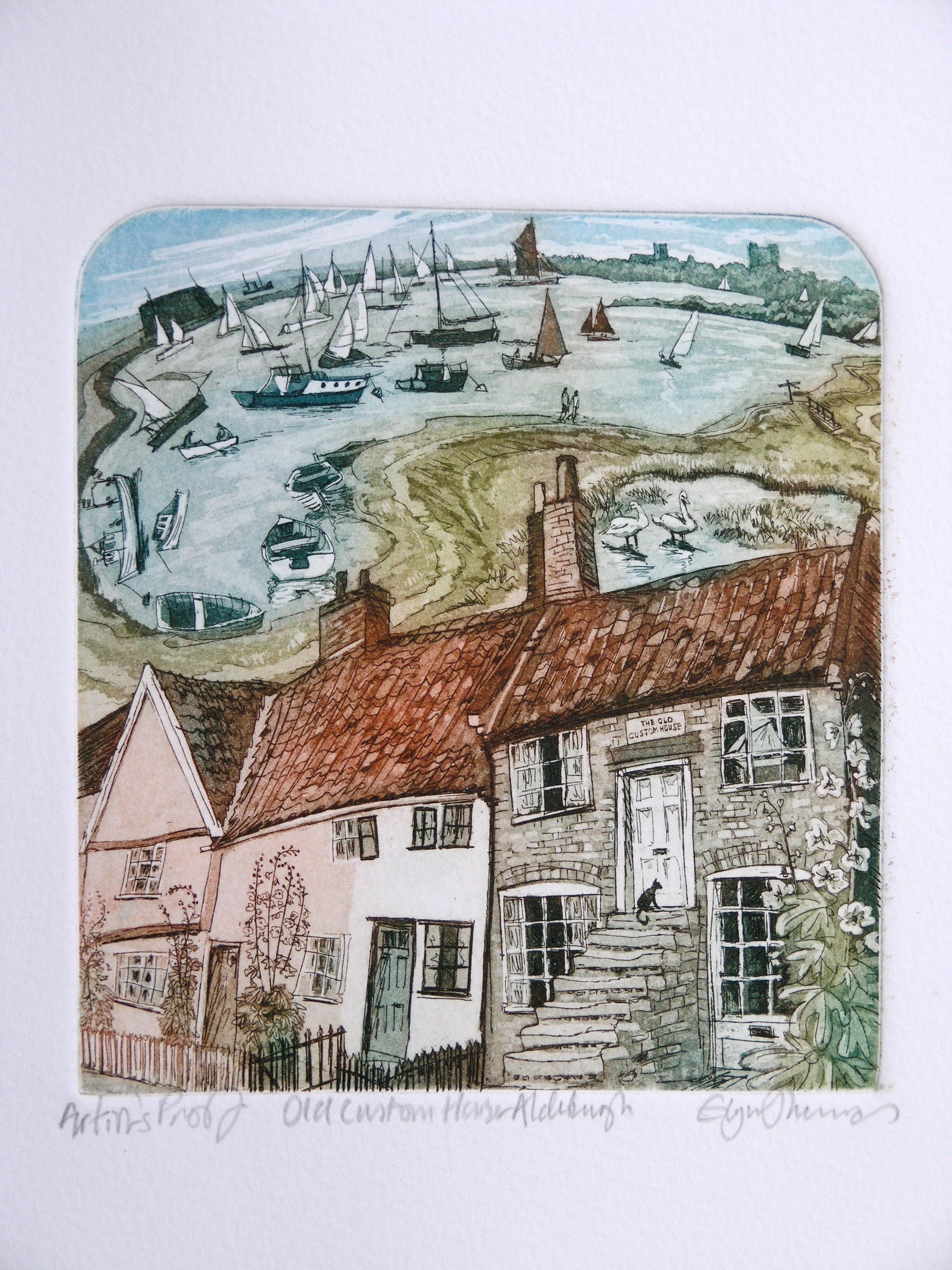 GlynnThomas_Old Custom House Aldeburgh.jpg
