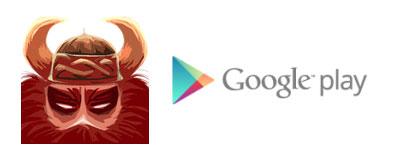 Saviour of Asgard Google Play Icon DADIU 2013