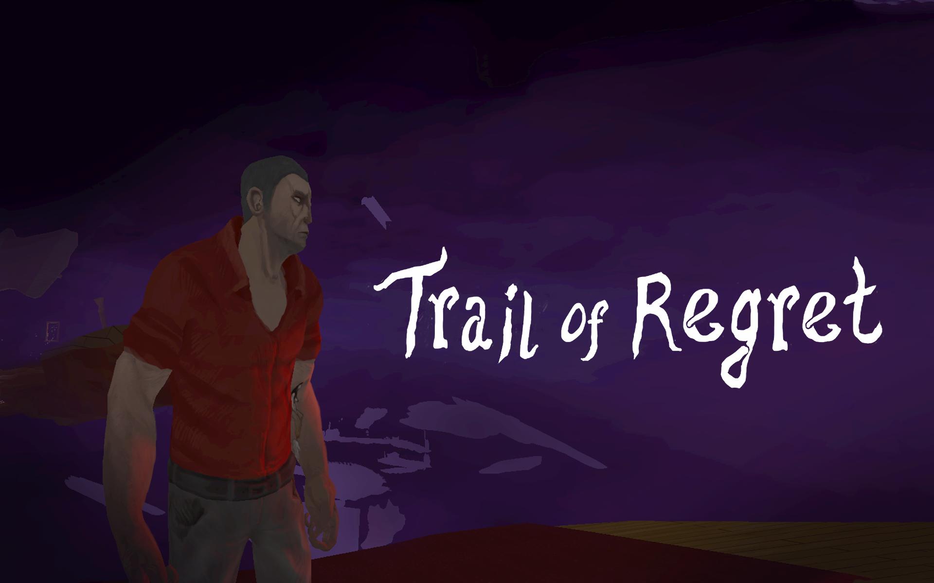 Trail of Regret Thumb DADIU 2012