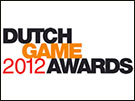 Blackwell  nominated: Guts & Glory Award - Dutch Game Awards 2012