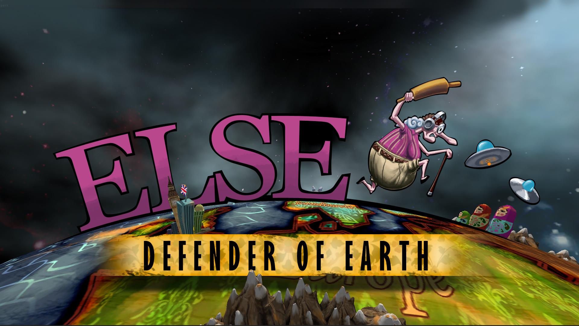 Else Defender of Earth Thumb DADIU 2011
