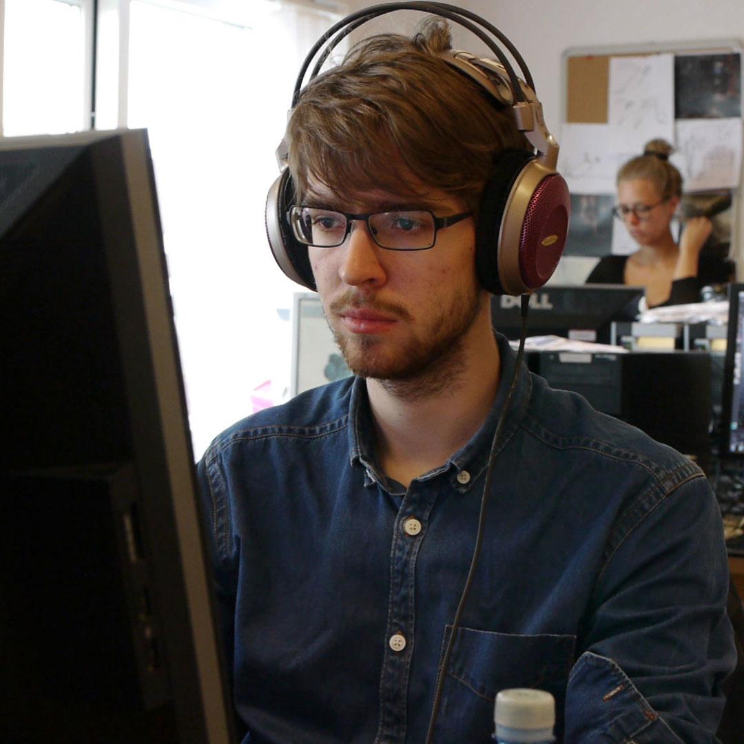 Audio Designer