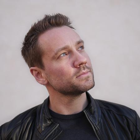 Patrick Jarnfelt