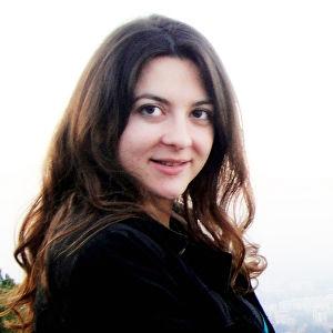 Dajana Dimovska