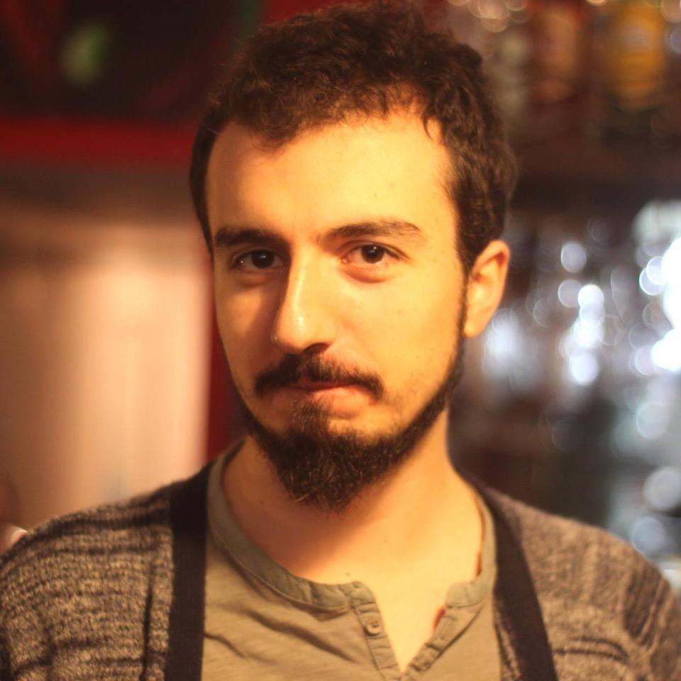 Óscar Losada