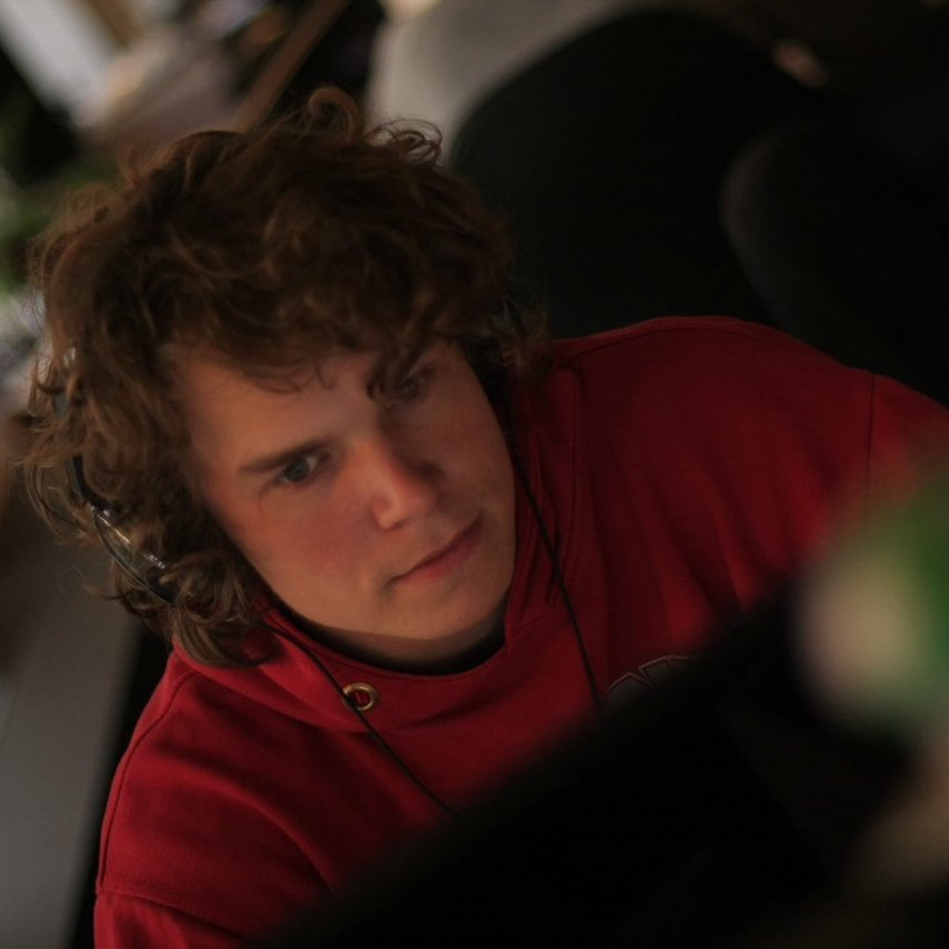 Martin Fasterholdt