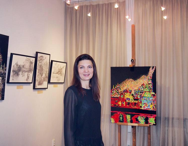 MArie de La Ville Bauge NB Gallery Moscow (2).jpg