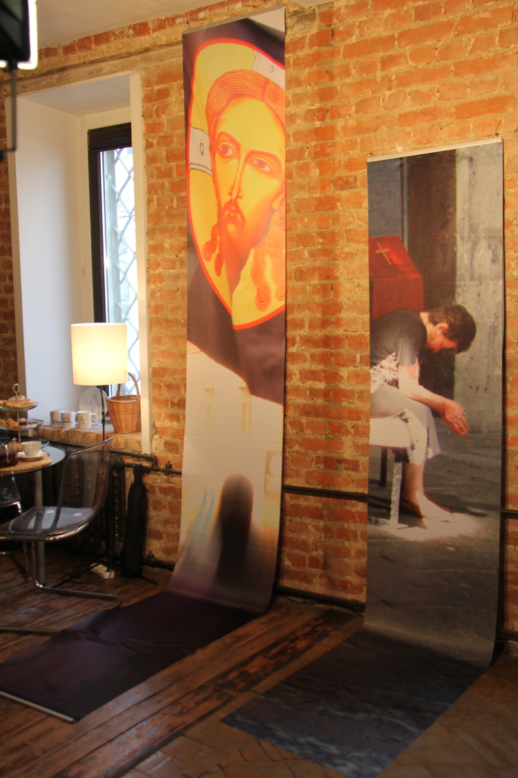Marie de La Ville bauge solo show Moscow Kaleidoscope  (8).jpg