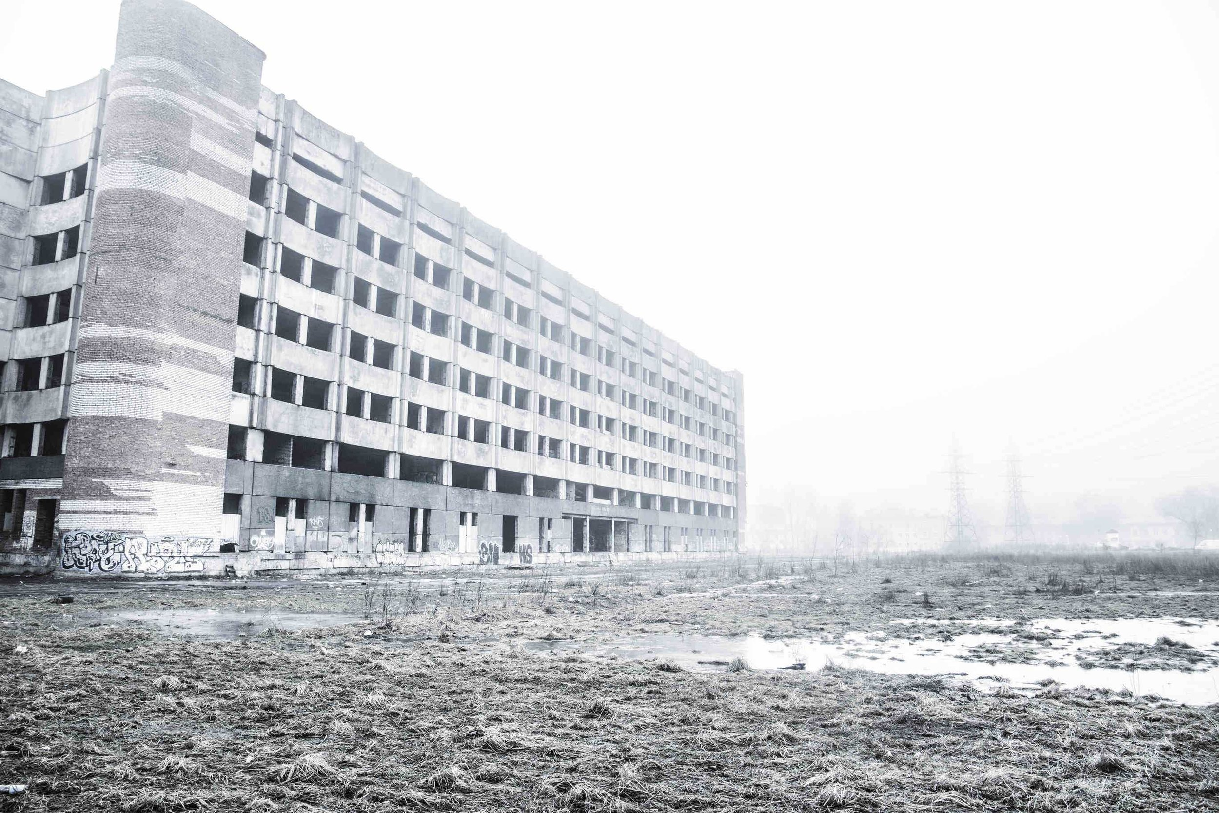 Kirov Metal factory