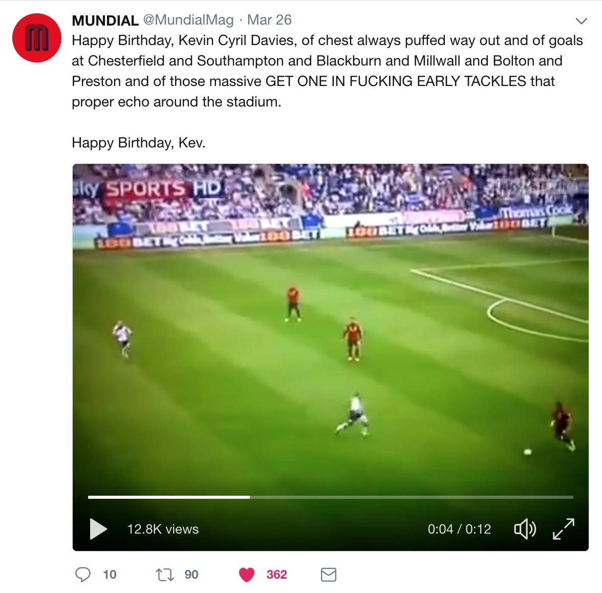 Mundial - Football culture