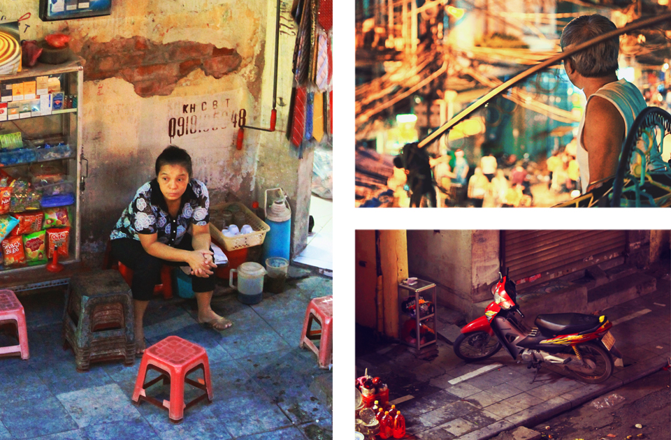 Photography , Travel – Vietnam