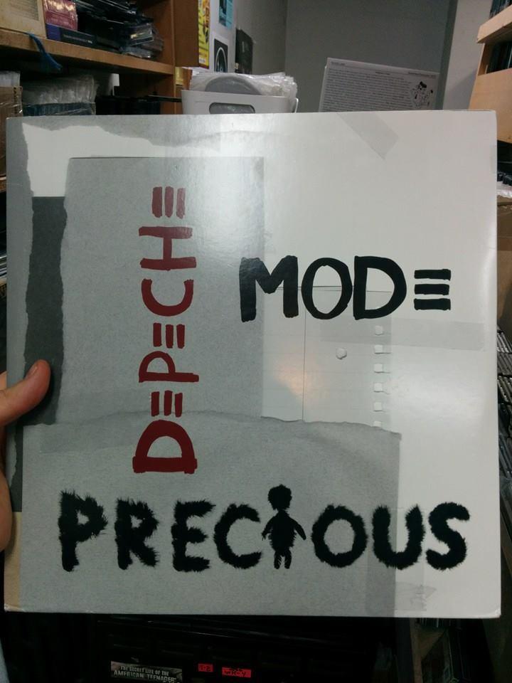 Double Depeche EP