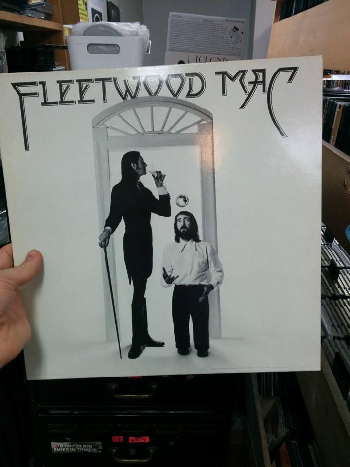 Import Fleetwood Mac