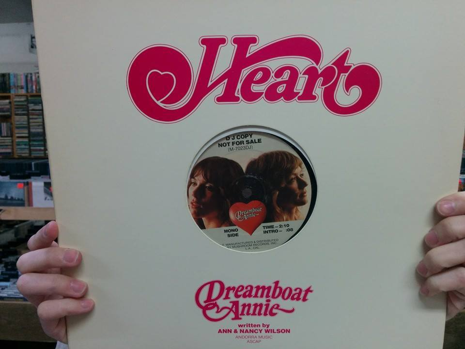 Heart DJ Promo